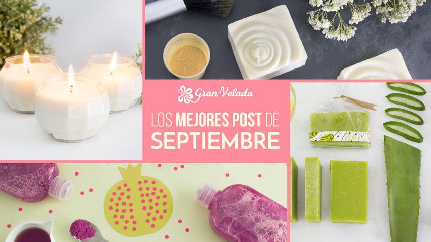 Publicaciones blogs gran velada septiembre 2018