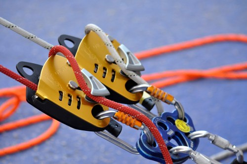 Petzl Maestro: review