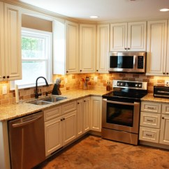 Custom Kitchen Cabinets Richmond Va Best Value Remodeling And Countertops Backsplash