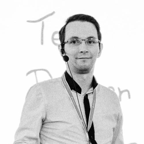 Maciej Trojniarz