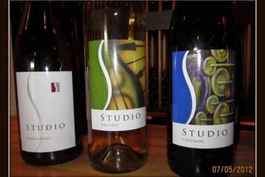 studio winery
