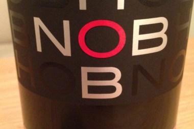 Hob Nob Pinot Noir