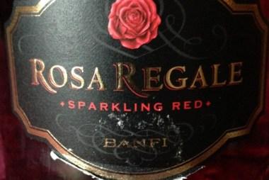 Rosa Regale 2013