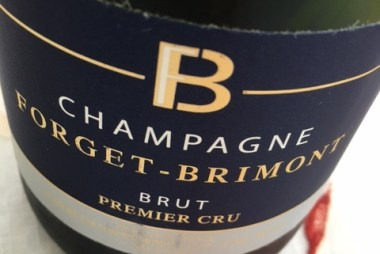 Champagne Forget-Brimont