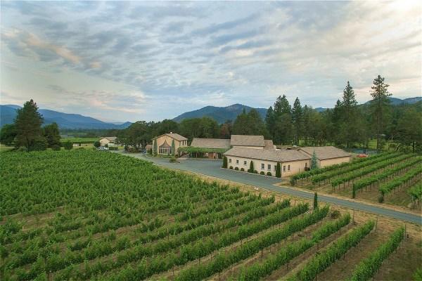 Troon winery