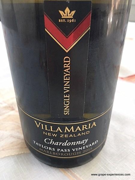 villa maria chardonnay