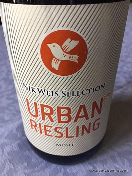 Nik Weis Selection Urban Riesling