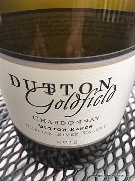 Dutton-Goldfield Chardonnay