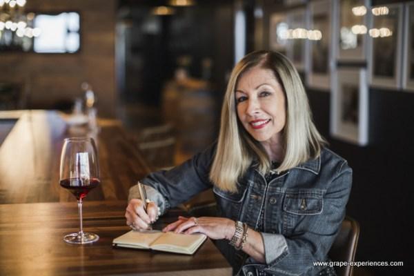Cindy Grape Experiences