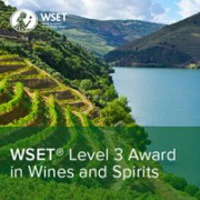 The All New WSET Level 3 Certificate in Wine