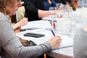 New WSET Diploma in Wines Starts August 3