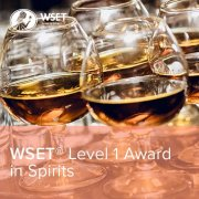 WSET Level 1 and Level 2 Spirits Courses