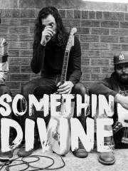 Something Divine, Slyfoxes, Jamie & the Guarded Heart, & KALO