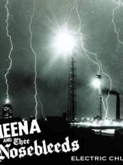 Sheena & the Nose Bleeds, Deluxedo, Presidential Topknot