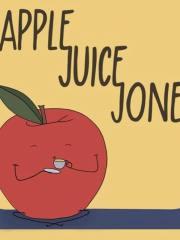 Apple Juice Jones, Graffiti  Smile, Lonesome Crow, & The Missing Frets