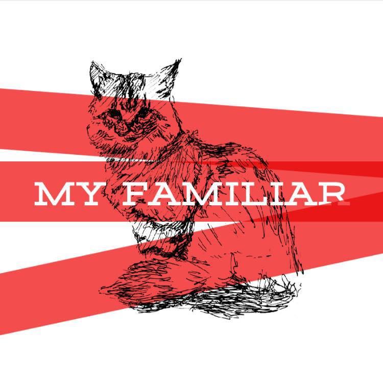 The Band Ivory, My Familiar, Rebecca McCarthy, & Tyler