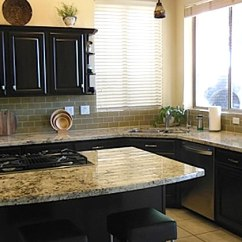 Kitchen Az Cabinets Handmade Table Cabinet Refinishing Refacing Phoenix Arizona Fixing Out Of Date