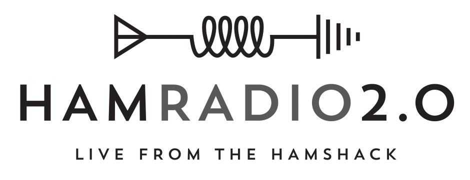 Image result for ham radio 2.0 logo