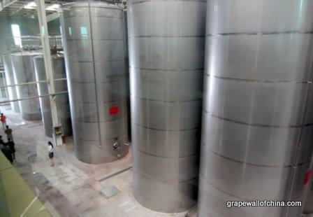 Ningxia Changyu Moser XV opening August 2013 (21)