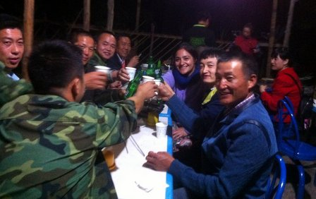 maria isabel tapia of chile in ningxia winemakers challenge (2)