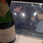 Schramsberg Sparkling Wine California Wine Institute tasting Beijing