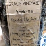 Grace Vineyard Shanxi Judy Chan 20 years