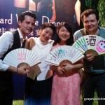 Grace Vineyard Shanxi Judy Chan 20 years