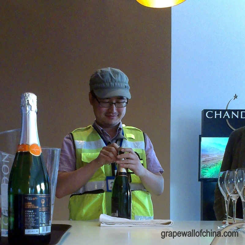 ningxia winery tour may 2018 chandon 1