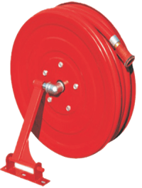 Fire Hose Reels, First Aid Hose Reel, Commercial Hose ...