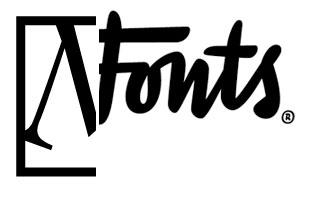 myfonts AA