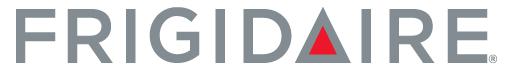 Le nouveau logo Frigidaire