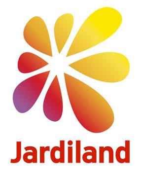 Le nouveau logo Jardiland