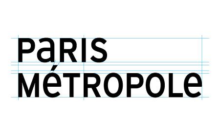 bloc typo logo