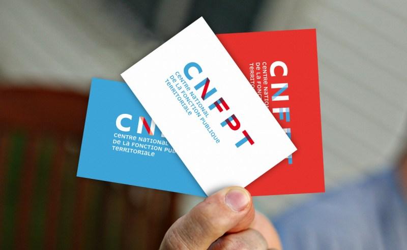 Identité Visuelle CNFPT