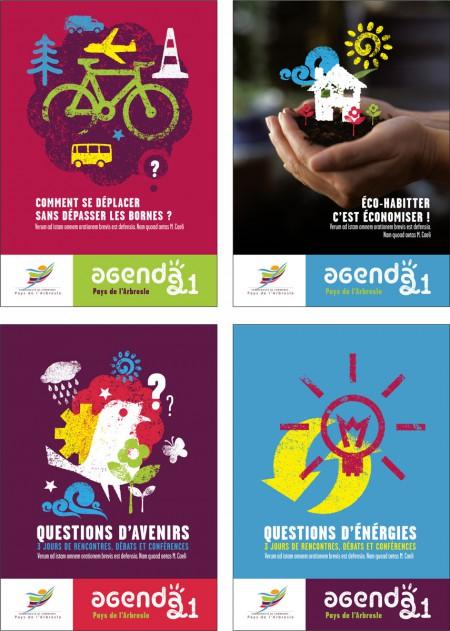 campagne de communication développement durable