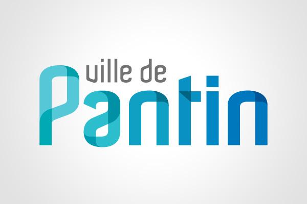 Hello Pantin – Nouvelle identité visuelle de la ville de Pantin