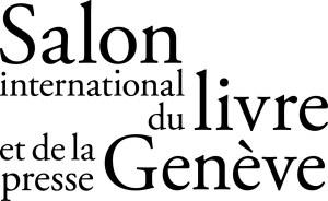 Le logo du Salon du Livre de Genève