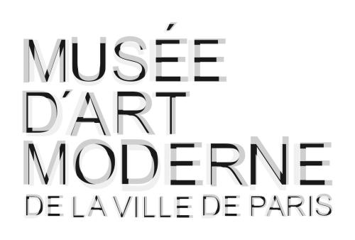 Le nouveau logo du Musée d'Art Moderne de Paris