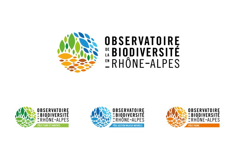 Branding for biodiversity organisation