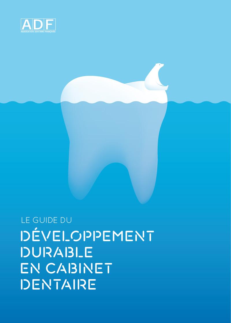 Communication développement durable fonte banquise et cabinet dentaire !