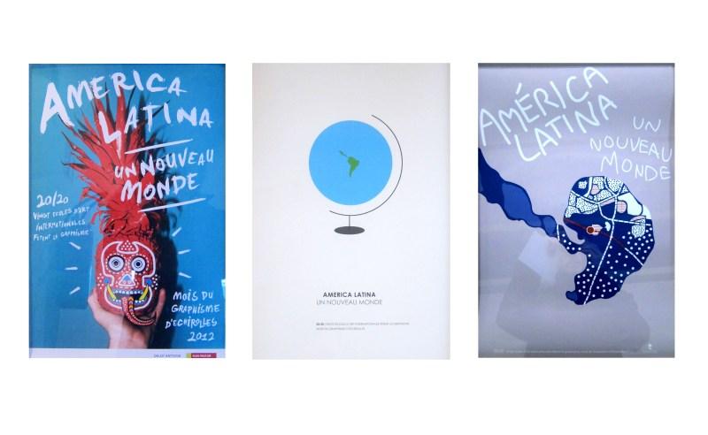 Affiches-amerique-latine