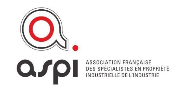 Le nouveau logo de l'ASPI