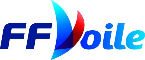 Le nouveau logo de la Fédération Française de Voile