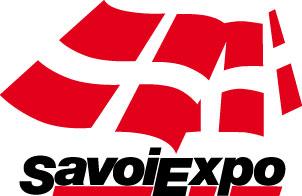 L'ancien logo de SavoiExpo
