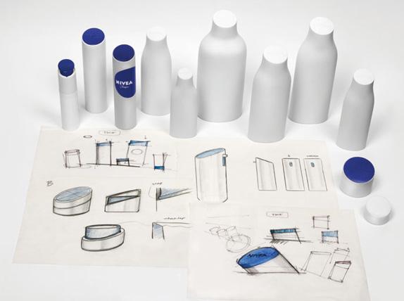 Conception des packagings