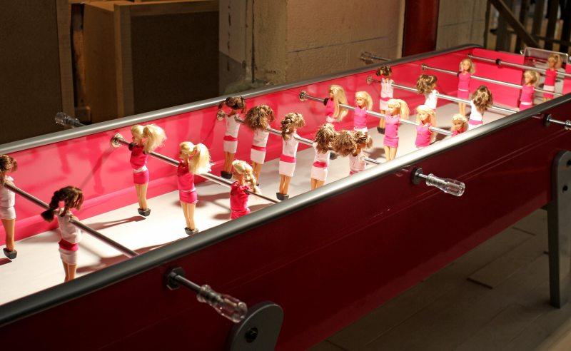 Barbie-foot-design-babyfoot