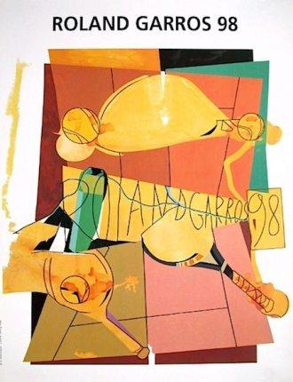 1998 Télémaque