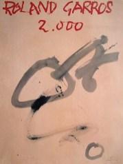 2000 Tapies