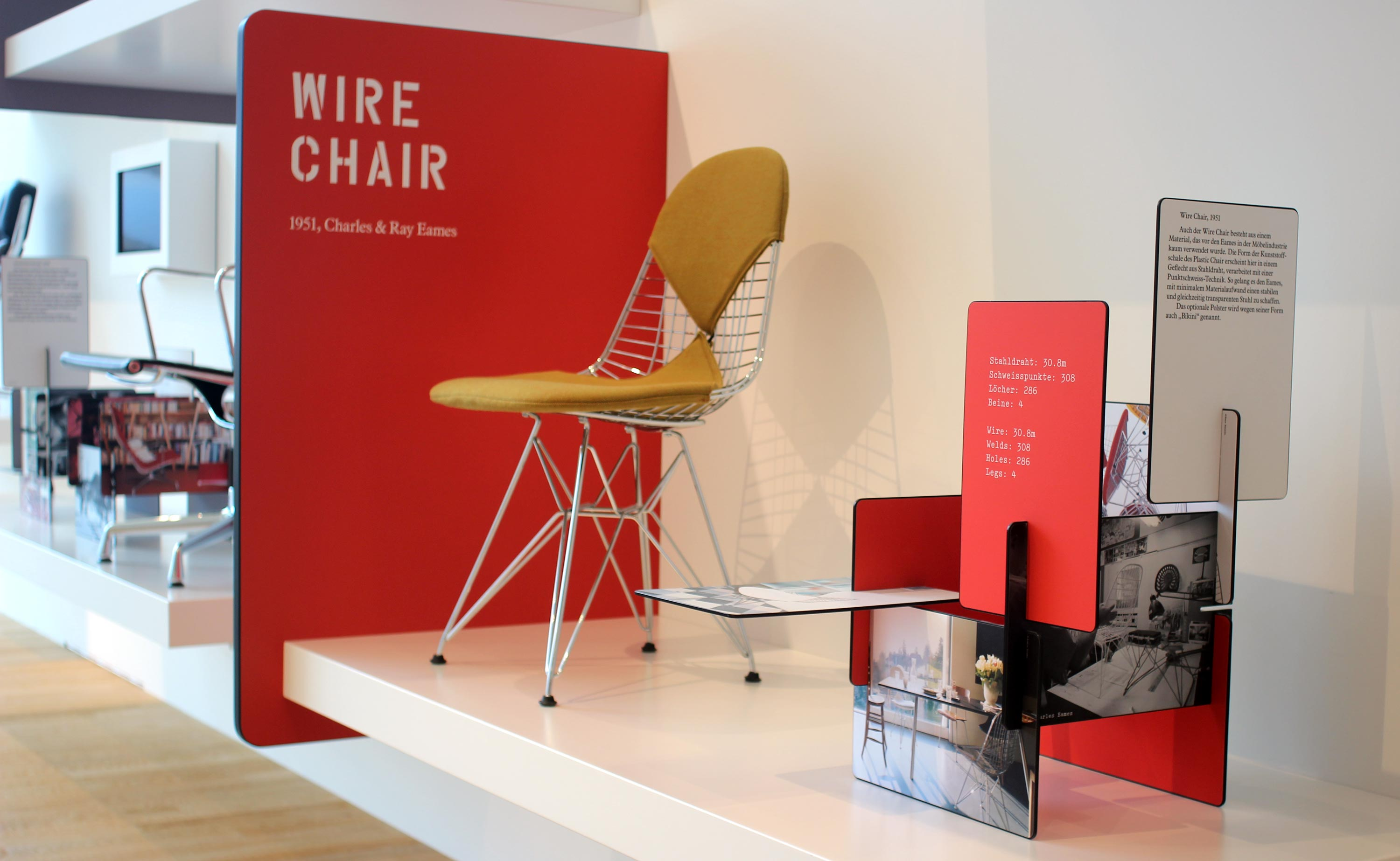 chair design museum hire covers belfast vitra