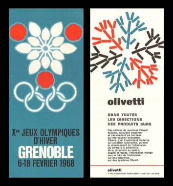 Dépliant-Officiel-Olivetti